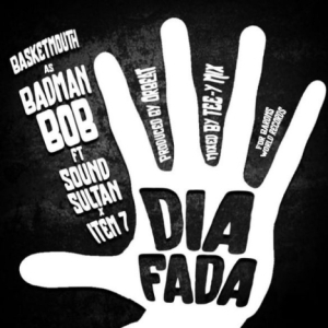 Basketmouth - Dia Fada ft. Sound Sultan & Item 7